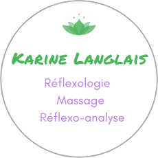 Karine Langlais Réflexologie Massage